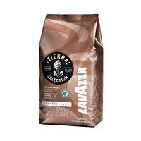 Кофе в зернах Lavazza Tierra 100% арабика 1 кг