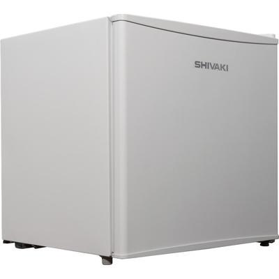 Холодильник однокамерный Shivaki SDR-052W