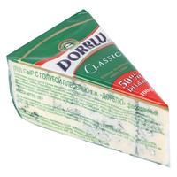 Сыр Dorblu с голубой плесенью 50% 100 г