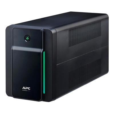 Источник бесперебойного питания APC Back-UPS BX1600MI