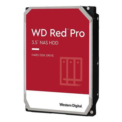 Жесткий диск Western Digital Red Pro 12 ТБ (WD121KFBX)