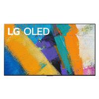 Телевизор LG OLED55GX черный
