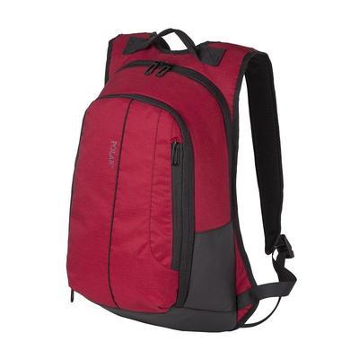 Рюкзак Polar со встроенным USB -портом 310x460x140 мм красный