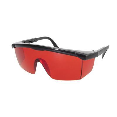 Очки Condtrol для лазерных приборов красные