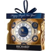Чай Richard Royal Christmas Toy черный 20 г