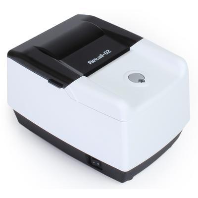 Фискальный регистратор ККТ Ритейл-02Ф (Штрих-ФР-02Ф) RS/USB c Wi-Fi ФН36 белый