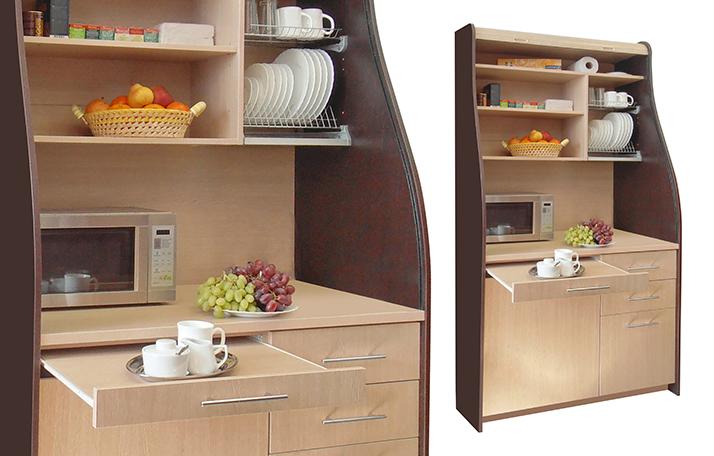 Мини-кухня КМ 980