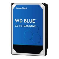 Жесткий диск Western Digital Blue 500 ГБ (WD5000AZLX)
