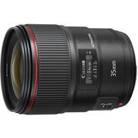 Фотообъектив Canon EF 35 мм f/1.4L II USM