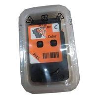 Печатающая головка CANON G1400/2400/3400 цветная (QY6-8018/QY6-8006)