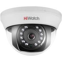 Видеокамера Hiwatch DS-T101 (2.8 мм)