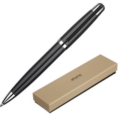 Ручка шариковая Attache Selection Charm цвет чернил синий цвет корпуса синий