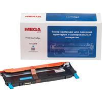 Картридж лазерный ProMEGA Print CLT-C407S для Samsung голубой совместимый