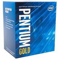 Процессор intel Pentium G6400 Box (BX80701G6400SRH3Y)