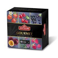 Чай Hyson Gurmet Tea Collection черный 60 пакетиков