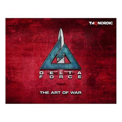 Игра на ПК THQ Nordic Delta Force THQ_2745