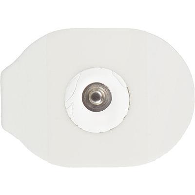 Электроды для ЭКГ одноразовые Fiab для холтера 50х36 мм твердый гель (50 штук в упаковке)