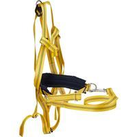 Привязь удерживающая УСП 2АЖ (ПП 2АЖ) наплечные набедренные лямки лента