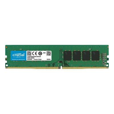 Оперативная память Crucial CT4G4DFS8266 4 Гб (DIMM DDR4)