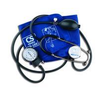 Тонометр CS Medica CS-105 механический (встроенный фонендоскоп)