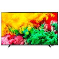 Телевизор Philips 65PUS6704/60 черный