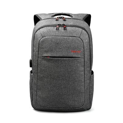 Рюкзак для ноутбука 15  Tigernu  темно-серый  (T-B3090U)