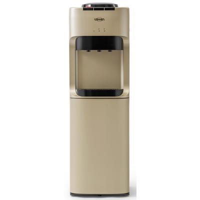 Кулер для воды Vatten V45QK золотистый
