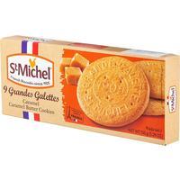 Печенье сдобное StMichel карамельное 150 г