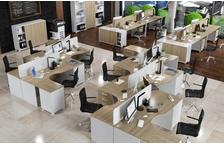 Мебель для персонала Alba-image_0