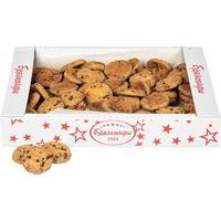 Печенье Брянконфи Кукисы с кусочками шоколада 1.3 кг
