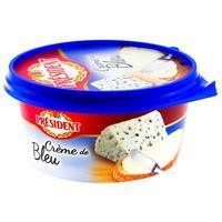 Сыр плавленый President Creme de Bleu 50% 125 г