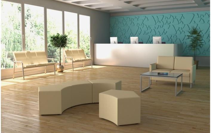 Мягкая мебель Крем