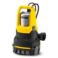 Насос дренажный для чистой воды Karcher SP 6 Flat Inox (1.645-505.0)