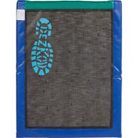 Дезинфекционный коврик ХАССП 50х65х3 см зеленый