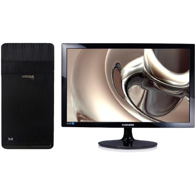Системный блок Promega jet Office 220 + Монитор Samsung S24D300H