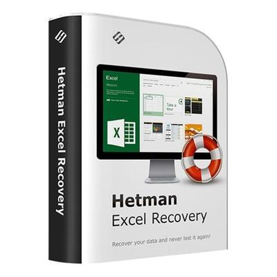 Программное обеспечение Hetman Excel Recovery Home (электронная лицензия, RU-HER2.3-HE)