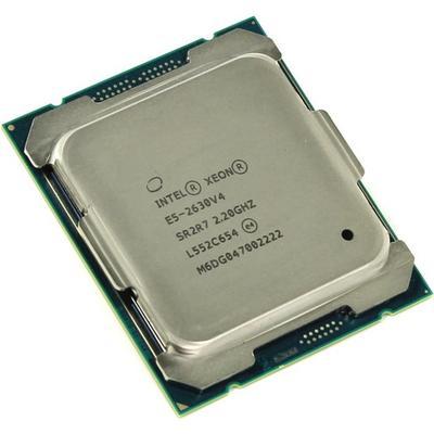 Процессор Intel Xeon E5-2630 v4 OEM (SR2R7)