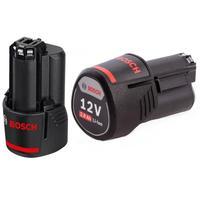 Аккумулятор Bosch Blue (12 В, 2 Ач, Li-Ion, артикул производителя 1600Z0002X)
