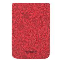 Чехол для PocketBook 616/627/632 красный (HPUC-632-R-F)