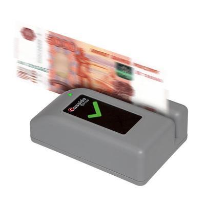 Уценка. Детектор банкнот автоматический Cassida Sirius S. уц_тех