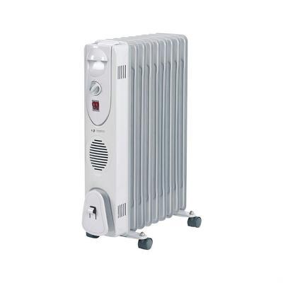 Радиатор масляный Timberk TOR 31.2409 QT