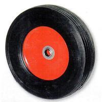Колесо для тележки неповоротное SR 1900 без тормоза 250 мм