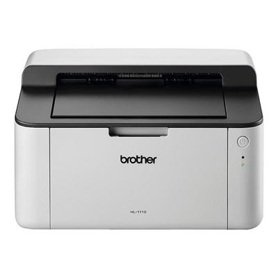 Уценка. Принтер лазерный Brother HL-1110R (HL1110R1). уц_тех