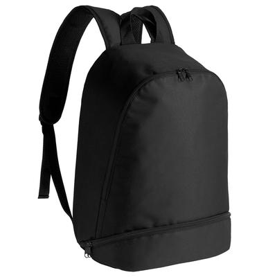 Рюкзак спортивный Unit Athletic черный