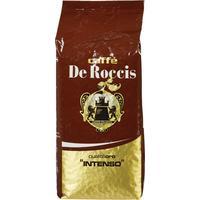 Кофе в зернах De Roccis Intenso 1 кг