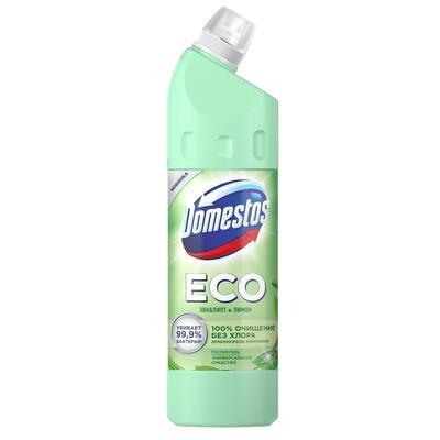Средство для сантехники Domestos Eco эвкалипт и лимон 750 мл