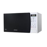 Микроволновая печь Samsung ME83KRW-1 белый