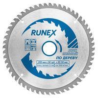 Диск пильный Runex по дереву 200х32/30 мм Z56 (551014)
