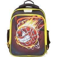 Ранец №1 School анатомический Flex Basketball