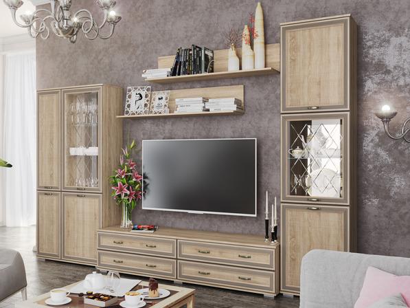 Мебель для гостиной Ливорно